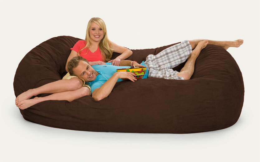 Exceptionnel Relax Sacks Giganti Bean Bag Sofa U0026 Reviews | Wayfair