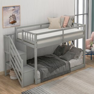 Canyon Vista Twin over Twin Bunk Bed