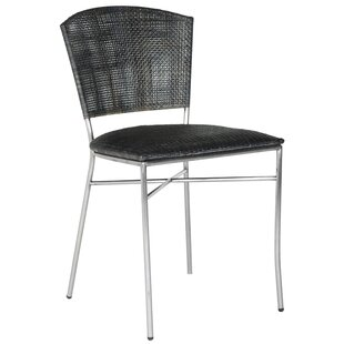 Schumaker Side Chair (Set of 2) Ivy Bronx