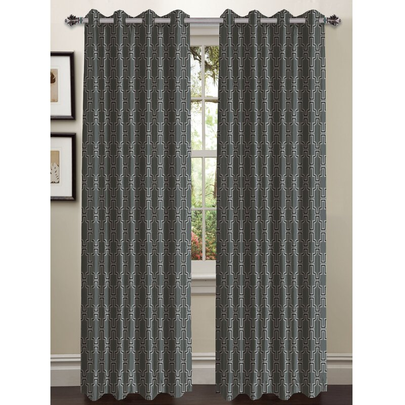 Default_name  Extra Wide Curtain Panels