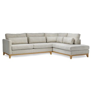 Nakia Sectional