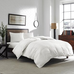 All Season Down Comforter by Eddie Bauer