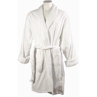 6dd47198c4 Men s Cotton Terrycloth Bath Robe