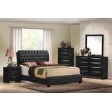 Malaika Standard Configurable Bedroom Set by Red Barrel Studio