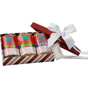 Fresh from the Farm Popcorn Gift Set