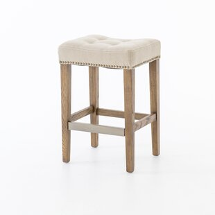 Compare prices Fromberg 26 Bar Stool by Ophelia & Co. Reviews (2019) & Buyer's Guide