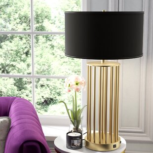 Aderyn 29 Table Lamp