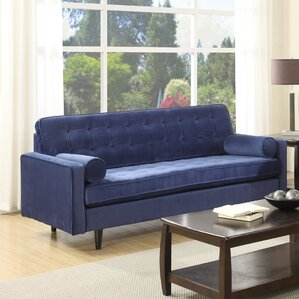 Goldsand Modular Loveseat by Mercer41