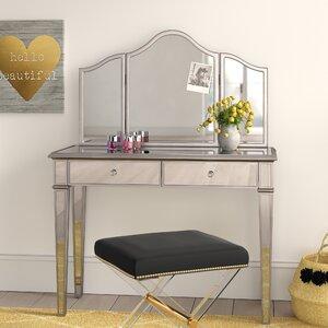 Makeup Desk Vanity Ikea
