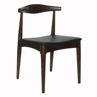 Ellen Solid Wood Dining Chair