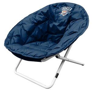 Papasan Chair by Logo Brands