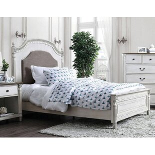 Madona Standard Bed by Cozzy Design