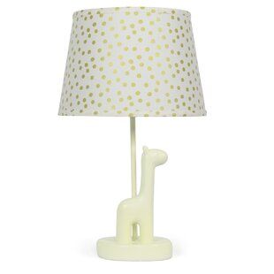 Giraffe Confetti 16 5 Table Lamp