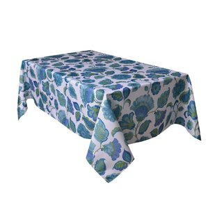Brendel Floral Tablecloth