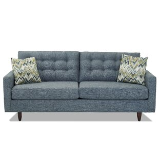 Compare Ulmer Sofa by George Oliver Reviews (2019) & Buyer's Guide