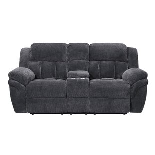 Kimmel Reclining 3 Piece Living Room Set