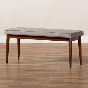 Judkins Wood Bench by George Oliver