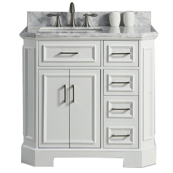 Eviva Glory 35 Single Bathroom Vanity Perigold