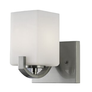 Bargain Soho 1-Light Bath Sconce By Brayden Studio