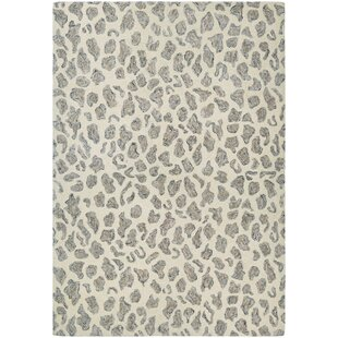 Noell Hand-Woven Wool Natural Area Rug by Bloomsbury Market