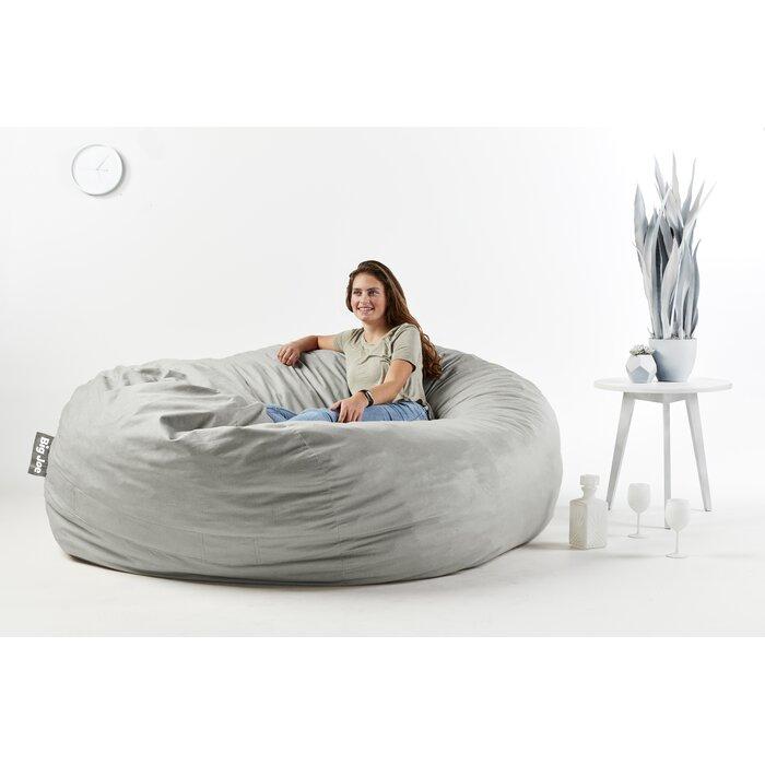 Marvelous Fuf Bean Bag Sofa Pdpeps Interior Chair Design Pdpepsorg