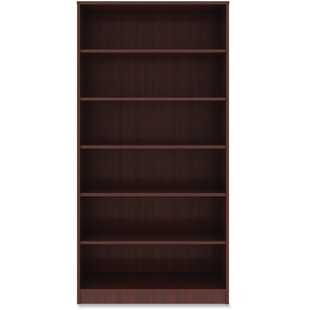 Standard Bookcase by Lorell Cheap