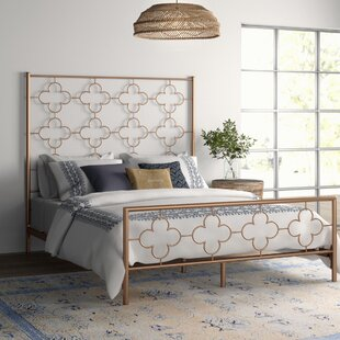Great Price Caleb Platform Bed by Mistana Reviews (2019) & Buyer's Guide