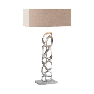 Comacho 38.5 Table Lamp