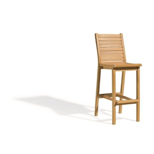 Hopson Bar Chair by Alcott Hill Find
