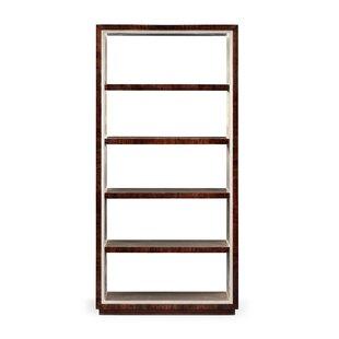 Five Tier Standard Bookcase