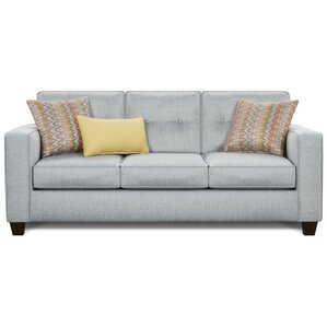 Tu Arm Sofa by Latitude Run
