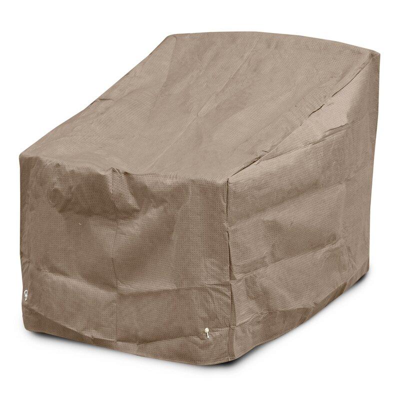Koverroos Iii Deep Seating High Back Lounge Chair Cover Reviews Wayfair