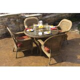 Fleischmann 5 Piece Dining Set
