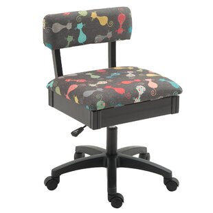Coaling Cat Storage Task Chair by Zoomie Kids 2019 Sale