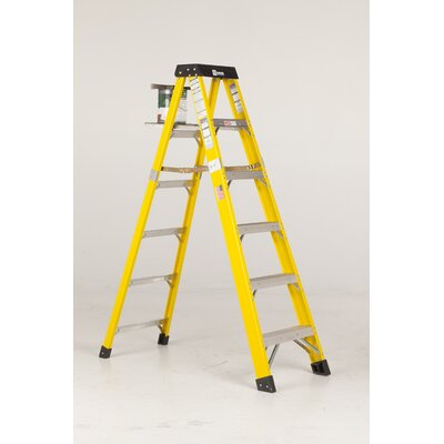Yellow Ladders Amp Step Stools You Ll Love In 2020 Wayfair