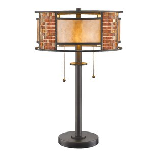 Brittain 22 Table Lamp