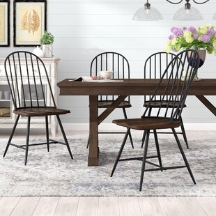 Hughley Dining Chair (Set of 4)