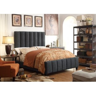 Compare & Buy Mcmaster Queen Upholstered Panel Bed by Ivy Bronx Reviews (2019) & Buyer's Guide