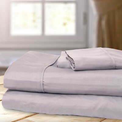 Hotel Exclusive 1000 Thread Count 4 Piece Sheet Set