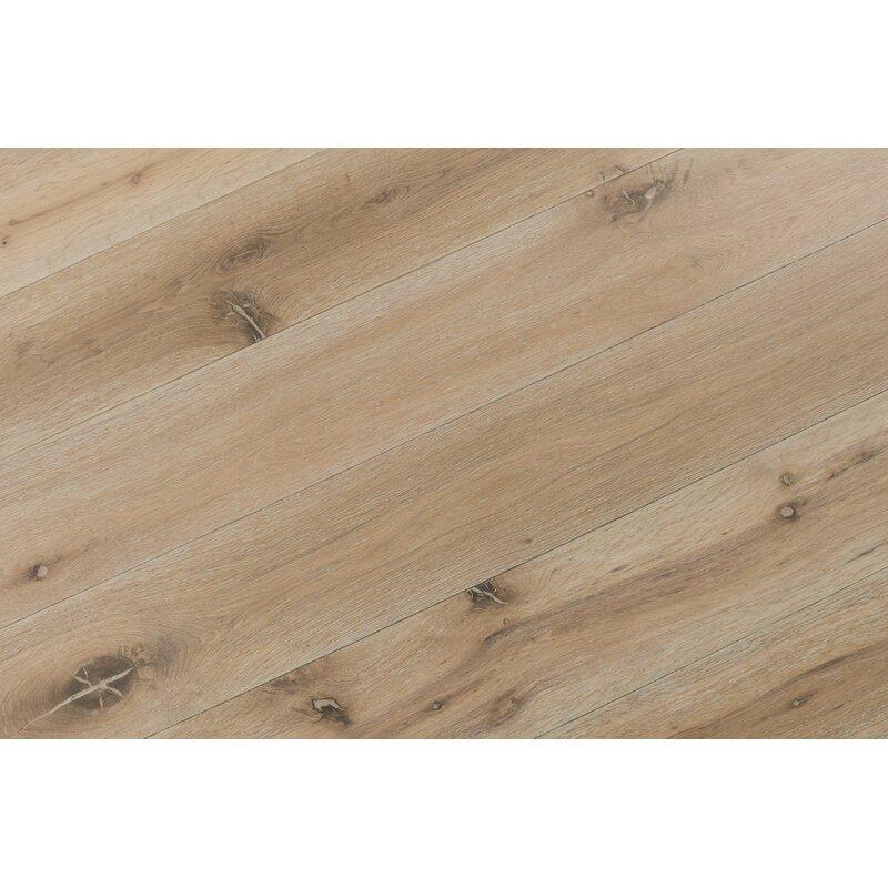 Montserrat Oak 5 8 Thick X 5 Wide X Varying Length Engineered Hardwood Flooring Wayfair