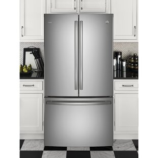 23.1 cu. ft. Energy Star® French Door Refrigerator