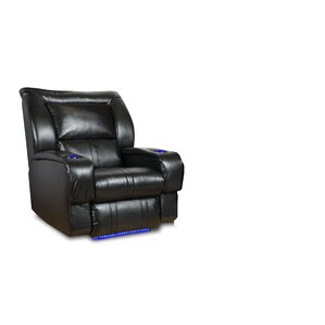 Home Theater Chair by Latitude Run