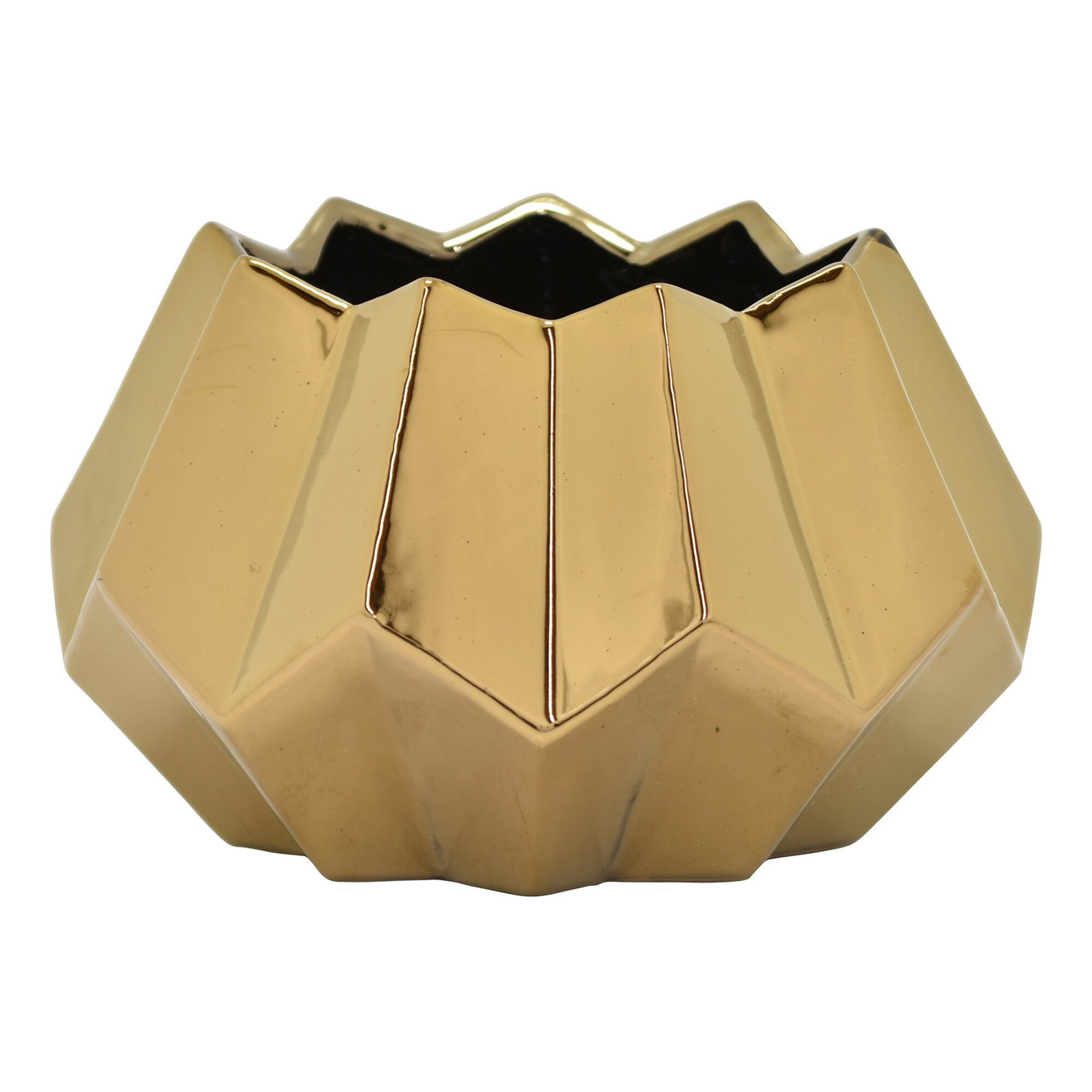Mercer41 Tuohy Ceramic Pot Planter Wayfair