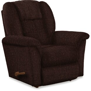 Jasper Manual Rocker Recliner
