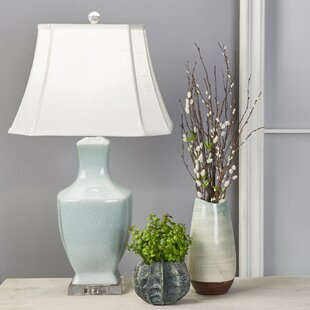 Ariadne Ceramic 31 Table Lamp