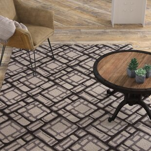 Read Reviews Belby Abstract Area Rug By 17 Stories