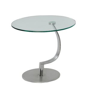 Matsuda End Table