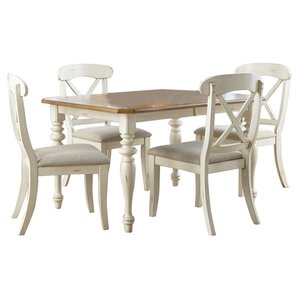 5-Piece Marnie Dining Set by Liberty Furniture