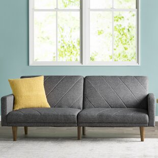 Price comparison Cobbs Convertible Sofa by Langley Street Reviews (2019) & Buyer's Guide