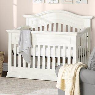 Mitzi 3-in-1 Convertible Crib by Birch Lane™ Heritage